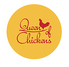 Queen of chickens クイーン・オブ・チキンズ 長岡店のロゴ