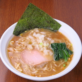 らーめん 一辰のおすすめ料理3