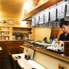 個室 古民家魚ダイニング 西村 八重洲本店の雰囲気1