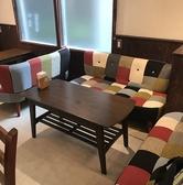 FUSHA tea lounge 調布店の雰囲気2