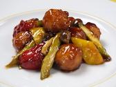 HONG KONG DINING 彩のおすすめ料理3