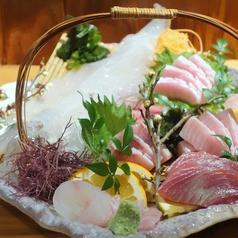 旬魚酒場 だんだん 春吉店のおすすめ料理1