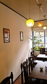 Cafe Percheの雰囲気3