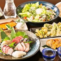 日本酒バル萬亮のおすすめ料理1