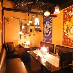 テンダーロイン tenderloin 渋谷店の雰囲気1