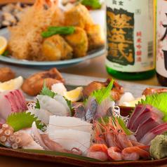 漁師飯居酒屋 GOEN ごえん 金沢駅前のおすすめ料理1