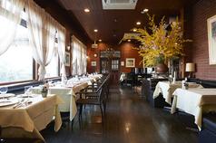 レストラン 観音山 風車の写真