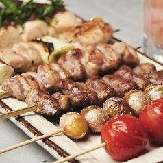 焼き鳥 ショウチャン 恵比寿のおすすめ料理1