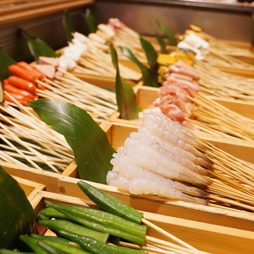 串家物語 エミフルMASAKI店のおすすめ料理1