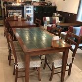 FUSHA tea lounge 調布店の雰囲気3