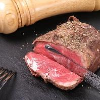まるでステーキ!ハラミの旨味を余すことなく召し上がれ