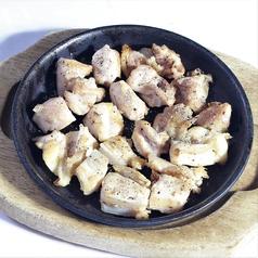 鶏ミックス(若鶏もも・やげん軟骨・ハラミ)