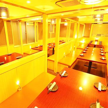 九州料理酒場 薩摩日和 さつまびより 秋葉原店の雰囲気1