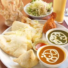 インド アジアン キッチン ジーラ JEERAの写真