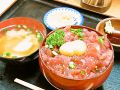 青森 市場食堂のおすすめ料理1