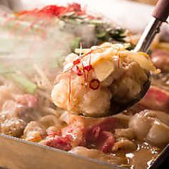 焼酎と地鶏 さつま武蔵 田町店のコース写真
