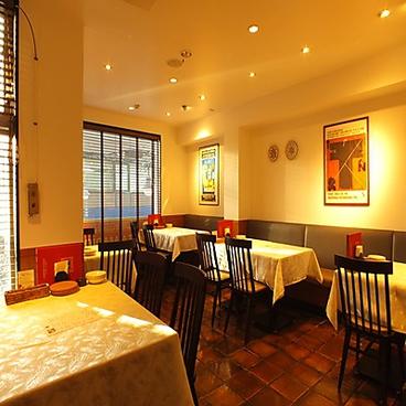 スペイン食堂 フェスタマリオの雰囲気1