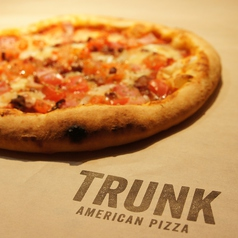 American Pizza&Craft Beer TRUNK トランクの特集写真