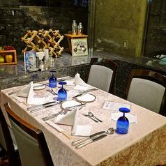 レストラン フローラ ホテルセントノーム京都の雰囲気1