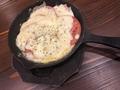 料理メニュー写真北海道じゃがチーズ