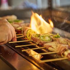 炭火野菜巻き串と焼売酒場 博多うずまき 薬院店のおすすめ料理1