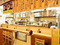 青森 市場食堂の雰囲気1