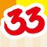 33トッポギ 曙橋店のロゴ