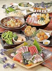 酒菜蔵 いち 郡山駅前陣屋店のおすすめ料理1
