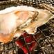 大粒の新鮮な牡蠣を年中ご用意!!