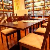 居酒屋食堂 にっぽん一周 南大沢店の雰囲気2