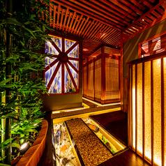 居酒屋 雫 SHIZUKU 六本木店の外観2