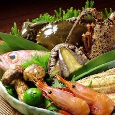魚魚一の特集写真