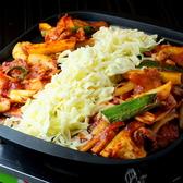 サムギョプサル とんとんのおすすめ料理3