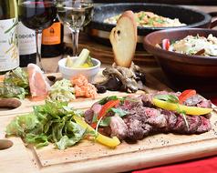 肉バル パライソのコース写真