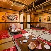 昭和食堂 柳橋市場店の雰囲気2