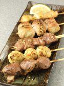 炭火焼鳥せいのおすすめ料理2