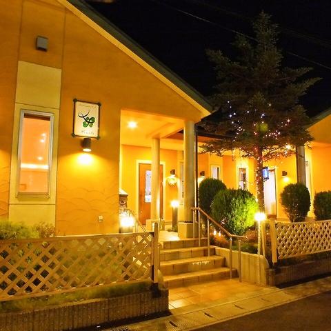 外国のお家風フレンチレストラン☆「可愛い!」が沢山。家族会・記念日・デートに♪