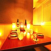 九州料理酒場 薩摩日和 さつまびより 秋葉原店の雰囲気3