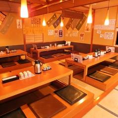 上野 寄せ家 海鮮居酒屋の雰囲気1