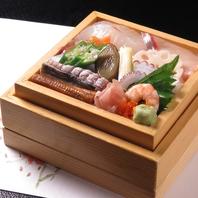 名物!『返し寿司』
