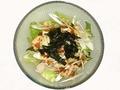 料理メニュー写真鳥サラダ
