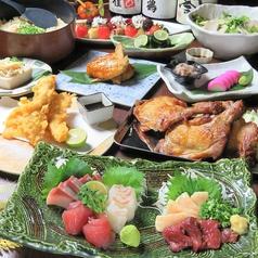 個室居酒屋 阿尾馬 AOBA 徳島駅前店のおすすめ料理1