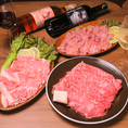 農場直営ならではのお肉に対するこだわりは負けません。