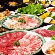 焼肉AZUMA 伊万里店の特集写真