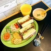 沖縄カフェ 沖パムサンドLABOのおすすめ料理3
