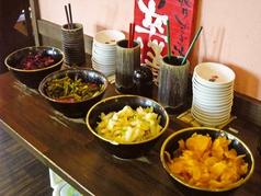 新・和歌山ラーメン ばり馬 西大寺店の雰囲気1