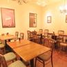 カフェレストラン ヌーベルバーグKYOTOのおすすめポイント3