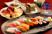 銀座 寿司割烹 植田