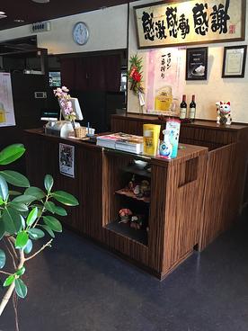 喃風 三田店の雰囲気1