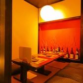 居酒屋 いろりあん nagomi 南4条店の雰囲気2